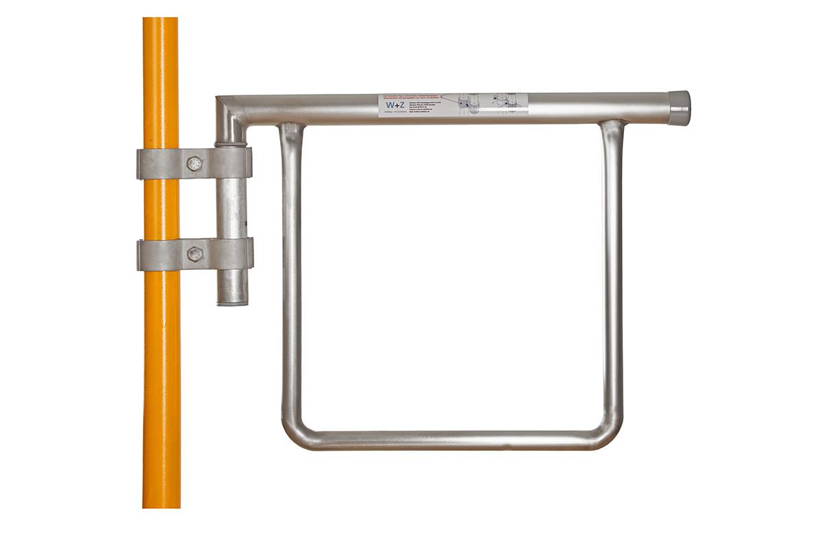 W+Z Stahlbau Einfachsicherung