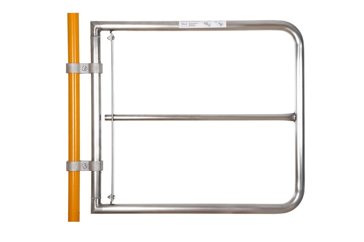 W+Z Stahlbau S-Sicherung